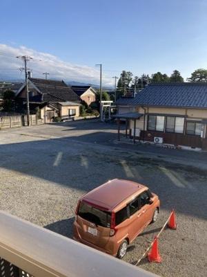【展望】シャーメゾンSAKURA