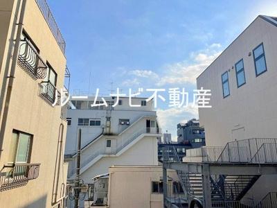 【展望】アクティブミレニアム江戸川橋(アクティブミレニアムエドガワバシ)