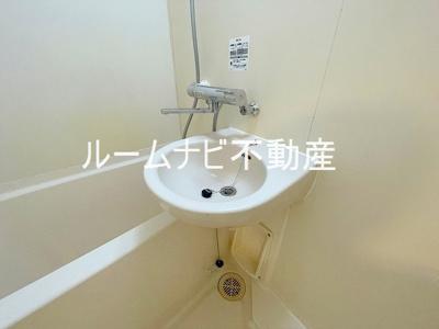 【洗面所】アクティブミレニアム江戸川橋(アクティブミレニアムエドガワバシ)