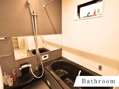 【浴室】マザーハーツ小路東1丁目 A号地