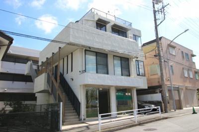 【外観】川本ビル