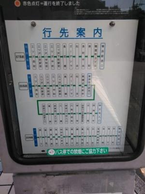 横浜駅行、東神奈川駅行あり