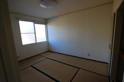 【寝室】ファミール洋光台