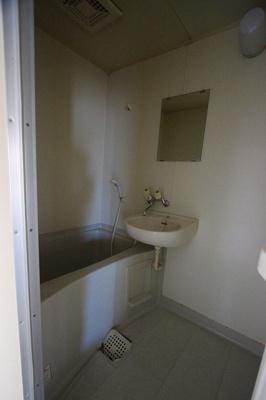 【浴室】ファミール洋光台