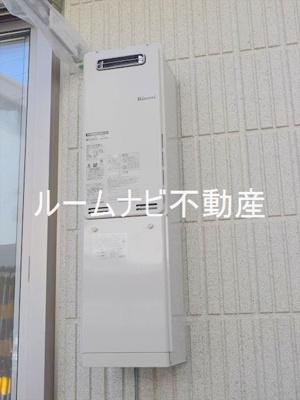 【設備】Moana Castle