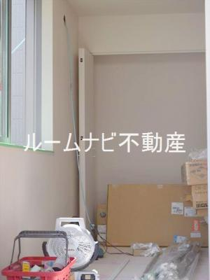 【内装】Moana Castle