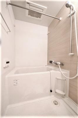 【浴室】W.O.B梅田