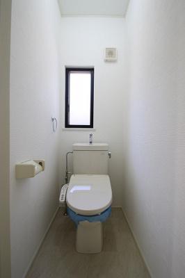 【トイレ】グランドハイツ柳ヶ丘