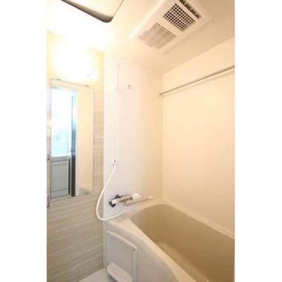 【浴室】Atout Coeur IKEBUKURO(アトゥクールイケブクロ)