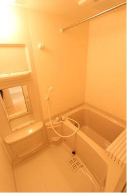 【浴室】FARE鷺宮