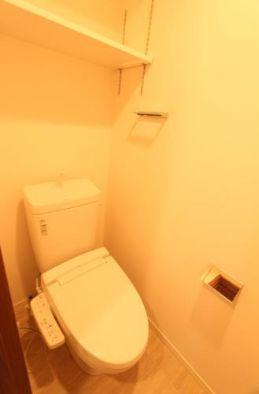 【トイレ】FARE鷺宮