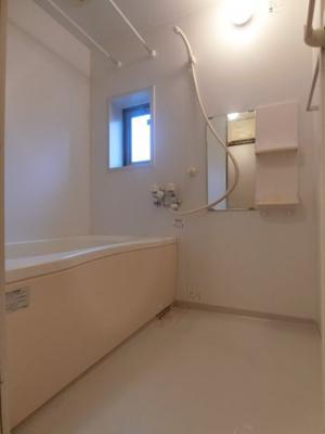 【浴室】メロディハートC棟