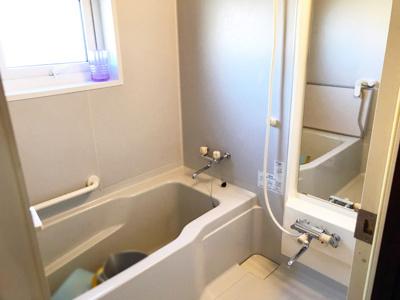 トイレ・洗面所も2カ所あり