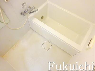 【浴室】高雅ホームズ学芸大