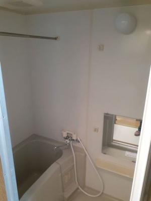 【浴室】ストーンヒルズC