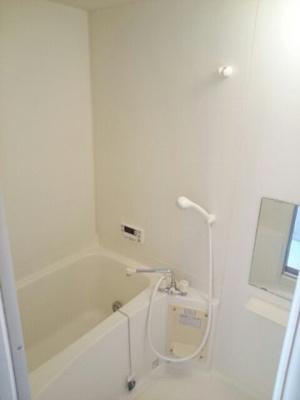 【浴室】スクエアコートⅢ
