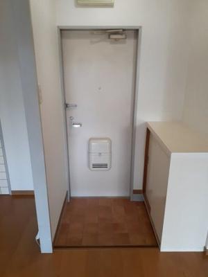 【玄関】コーポサカイⅡ