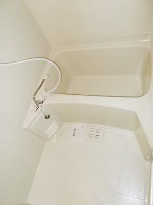 【浴室】ファミール中嶋