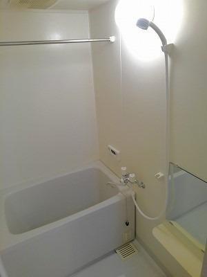 【浴室】ミーツハオス南町弐番館