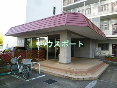 【キッチン】桂川ハイツ3号館