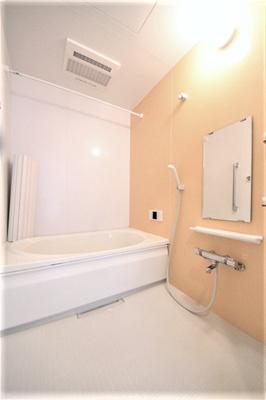 【浴室】シャーメゾン新大阪