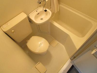 【浴室】SKハイムⅡ