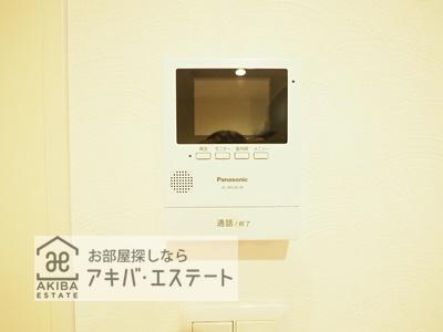 【セキュリティ】Vi Chambre(ヴィ シャンブル)