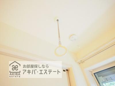 【設備】Vi Chambre(ヴィ シャンブル)