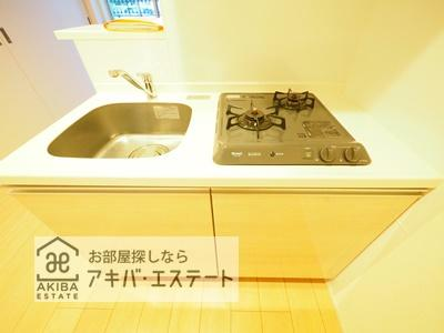 【キッチン】Vi Chambre(ヴィ シャンブル)