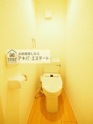 【トイレ】Vi Chambre(ヴィ シャンブル)