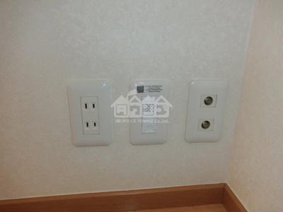 無料Wi-Fi(レジデンシャルインターネット)・サンローズ