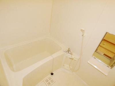 【浴室】シーベルハイツA