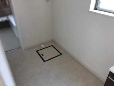 神戸市長田区上池田1丁目 新築一戸建て 同一仕様の施工例画像です。実際とは異なります。