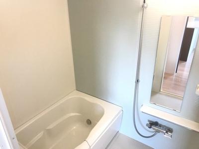 【浴室】アヴニール松原