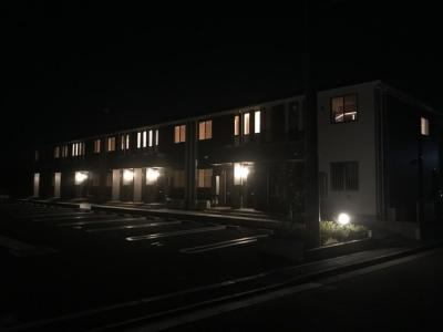 【外観】アヴニール松原