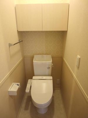 103 トイレ