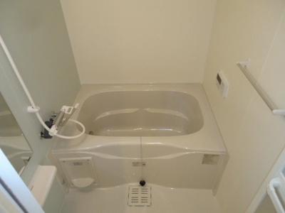 【浴室】サンハイムD