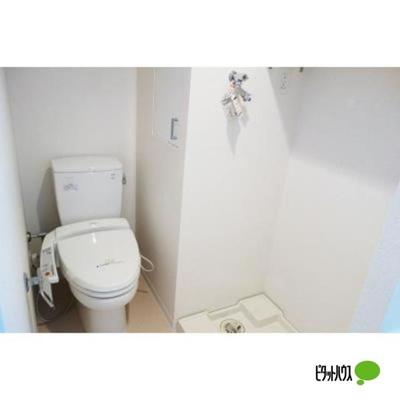 【トイレ】パークアクシス元浅草ステージ