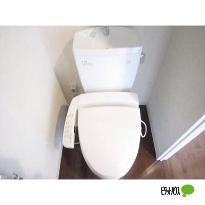 【トイレ】カスタリア浅草橋