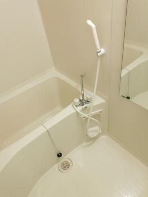 【浴室】G・EXCEED