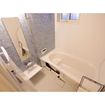 【浴室】セラ