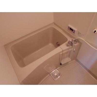 【浴室】リーセント軽井沢B