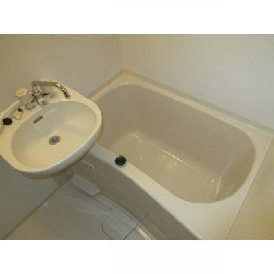 【浴室】アトラスフォレスト
