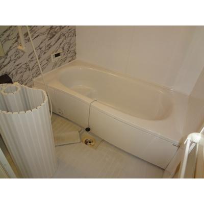 【浴室】ベル・オーブ