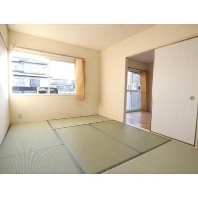 【浴室】フロリヤードひらばやし B棟