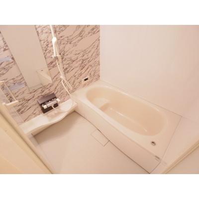 【浴室】LATEST NAKAJIMA
