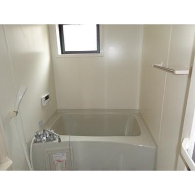 【浴室】ハイカムールA&A B棟