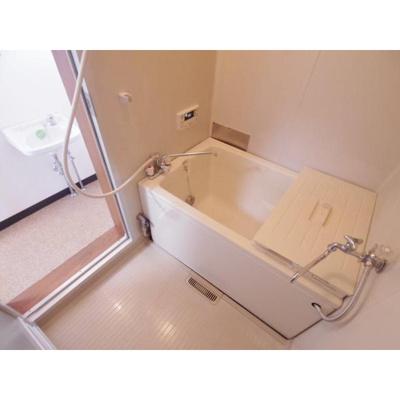 【浴室】マンションあずま