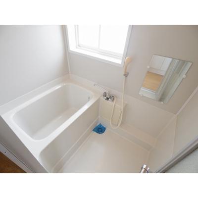 【浴室】三上貸家