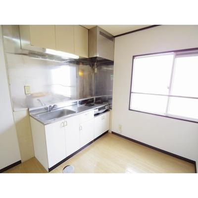 【キッチン】タウニィ稲葉 SE棟